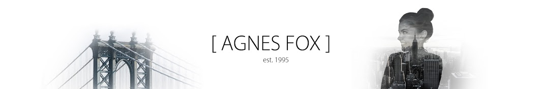 Youtube para inmigrantes: Agnes Fox.