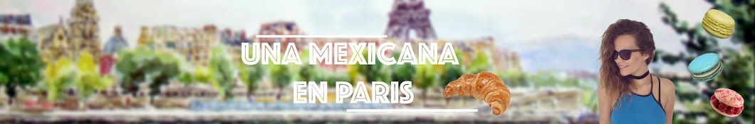 Inmigrantes en Youtube: Una Mexicana en Paris.